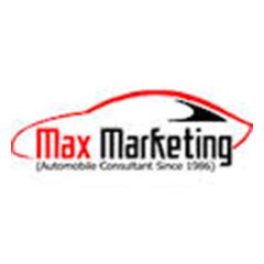 Max Marketing